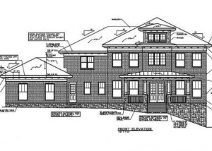 125 Silverwood Road - Highlight Homes Heritage Floorplan