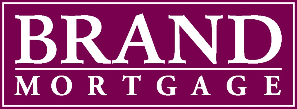 Brand Mortgage Logo