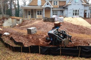 Brookhaven Custom Home Construction - HLH