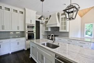 HLH 4952 Leisure Drive - Kitchen