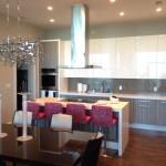 Highlight Homes Buckhead  Kitchen Remodel - OCT 2013