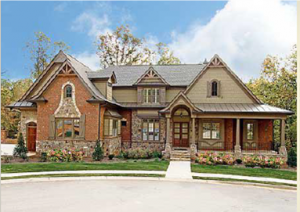 Highlight Homes is currently building in the Buckhead/Brookhaven area of Atlanta