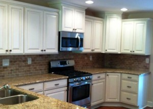 White cabinetry is experiencing a refreshing renaissance in today's kitchen remodels