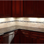 Josey Tile Backsplash