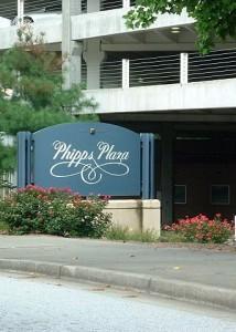 Phipps Plaza - Wikimedia