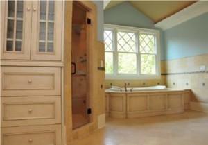 Upscale Bath
