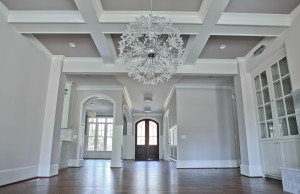 Saybrook Interior - HLH