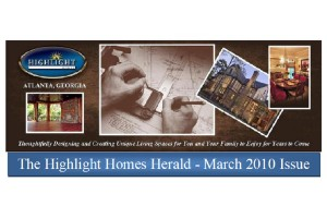 The Highlight Homes Herald - Image