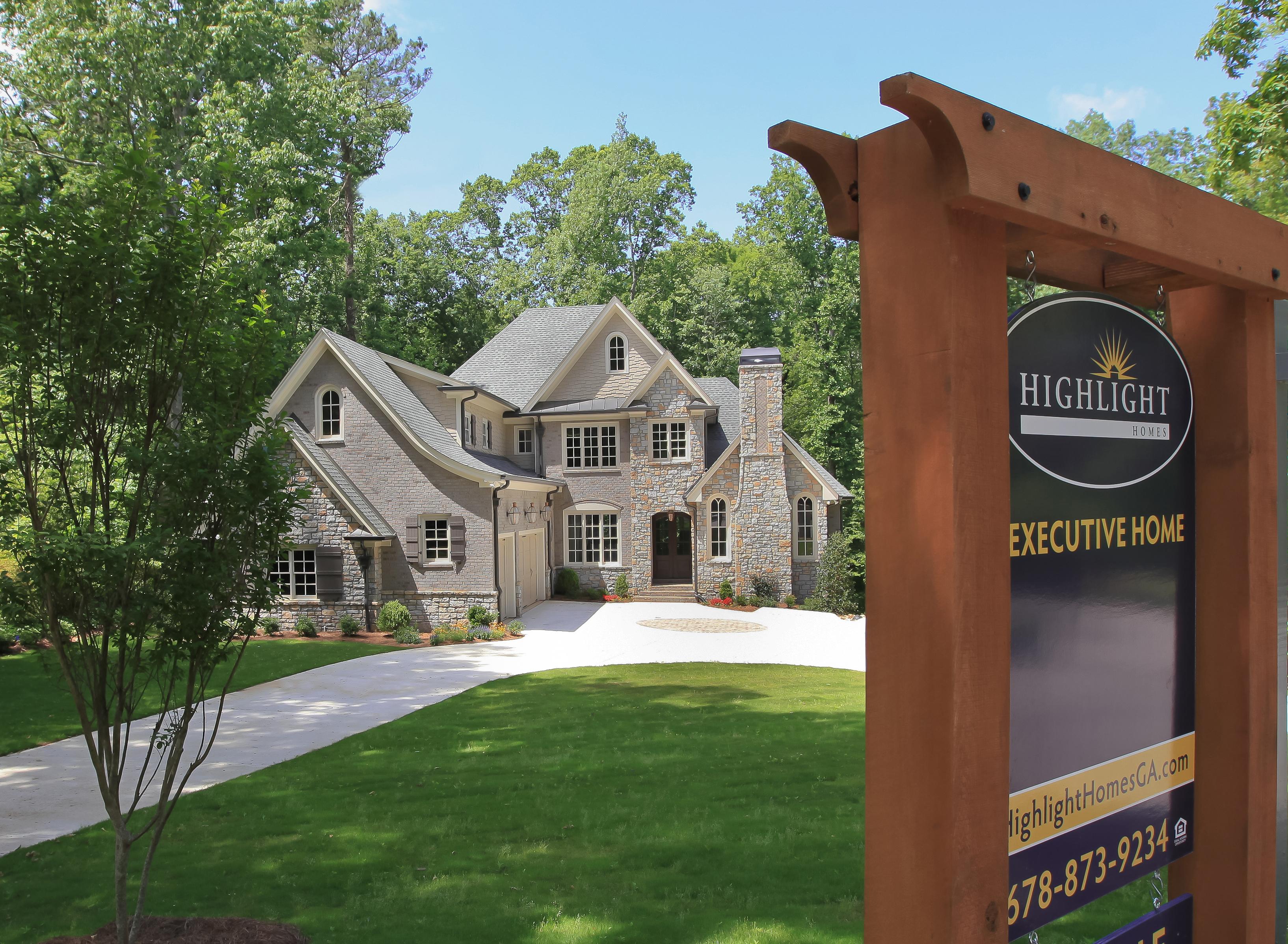 Highlight Homes Atlanta 39 S Premier Custom Homebuilder