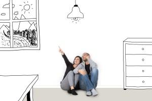 dream house shutterstock_321489179