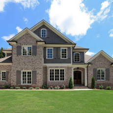 Find Your Dream Home in Dunwoody