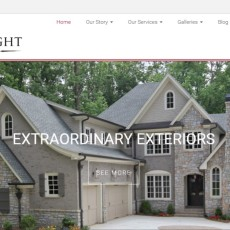 Press Release: Highlight Homes Marks 10-Year Anniversary with New Website and New Direction