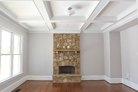 Hearth and Home: Highlight Spotlight on Today's Fireplace
