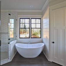 Beautiful Bathrooms in Bloom