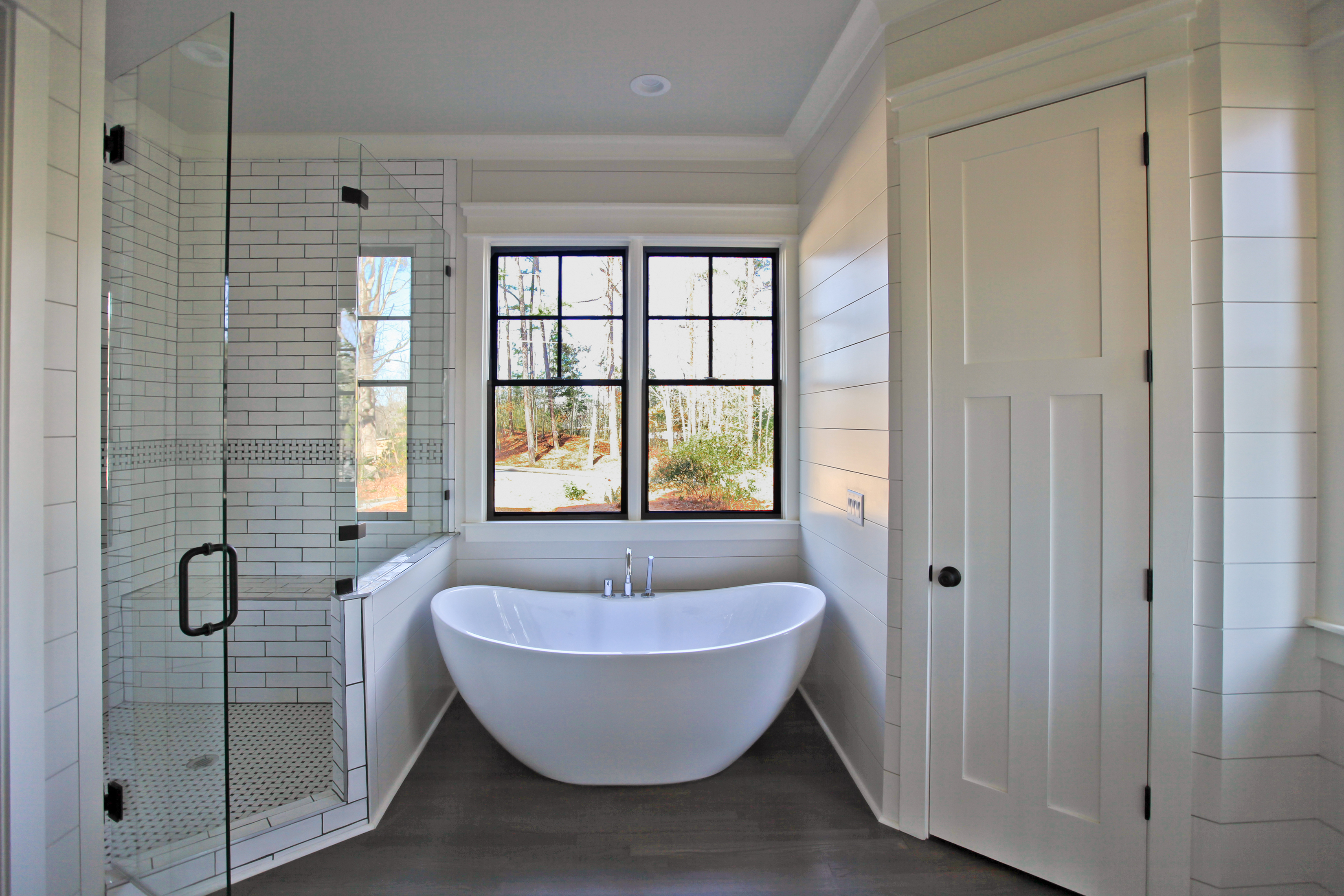 Beautiful Bathrooms in Bloom Highlight Homes