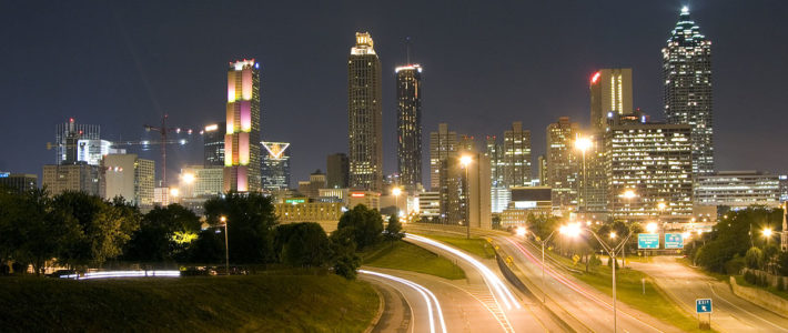 The Top Five Emerging Neighborhoods in Atlanta