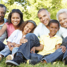 Three Ways to Celebrate National Family Fun Month with Highlight Homes