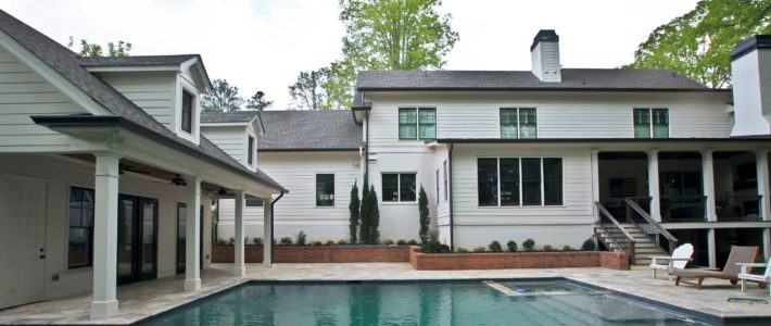 Highlight Homes Makes a SPLASH in Brookhaven