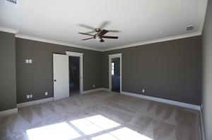 1463 Hearst Drive Second Master Bedroom - HLH - January 2018