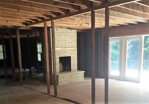 HLH - 1463 Hearst Drive First Floor Reno - Sept 2017