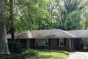 HLH - Original 1463 Hearst Drive Home - September 2017
