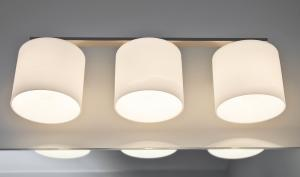 HLH Bathroom Lighting - Inman