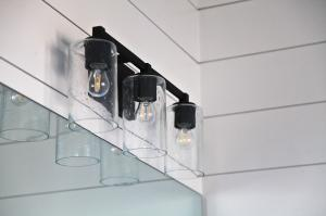 HLH Bathroom Lighting 2 - Hearst