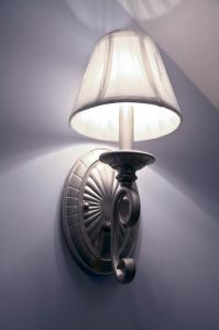 HLH Bedroom Lighting - Leisure