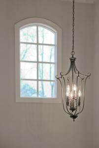 HLH Foyer Lighting - Leisure