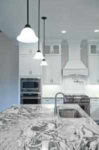 HLH Kitchen Lighting - Leisure