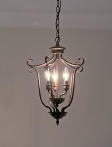 HLH Lighting - Leisure
