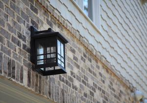 HLH Outdoor Lighting - Inman