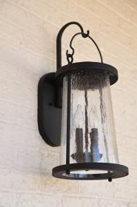 HLH Outdoor Lighting 2 - Hearst
