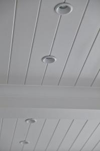 HLH Recessed Lighting - Inman