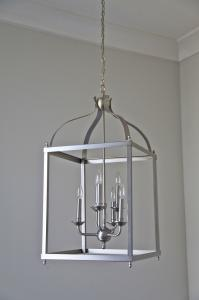 HLH Stairwell Lighting - Inman