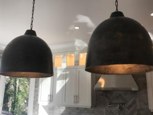 Inman Drive Kitchen Lighting - HLH - December 2017